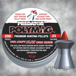 Airgun pellets wholesale