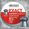 JSB Exact Express Airgun Pellets cal .177 4.52mm 500 pcs