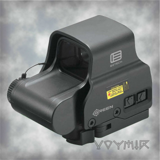 FLIR Scout II 640 Thermal Imaging Camera